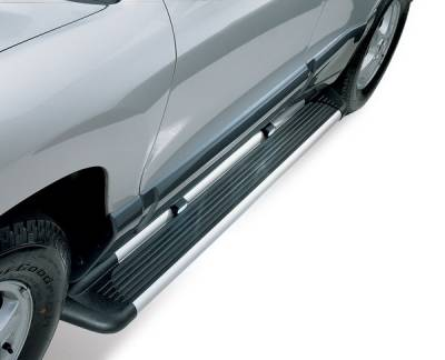 Suv Truck Accessories - Running Boards - Westin - Hyundai Santa Fe Westin Mount Kits for Running Boards - 27-1415