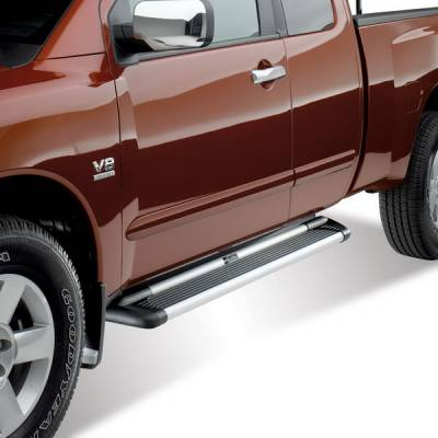 Suv Truck Accessories - Running Boards - Westin - Nissan Armada Westin Mount Kits for Running Boards - 27-1565