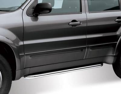 Suv Truck Accessories - Running Boards - Westin - Ford Escape Westin Sport Step Tubes - 28-0170