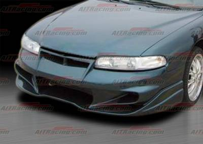 626 - Front Bumper - AIT Racing - Mazda 626 AIT Racing VS Style Front Bumper - M62693HIVSSFB