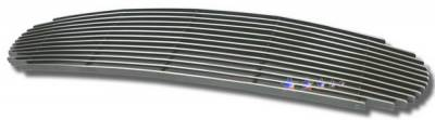 Grilles - Custom Fit Grilles - APS - Mazda MX5 APS Billet Grille - Bumper - Aluminum - M66228A