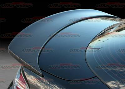 Spoilers - Custom Wing - AIT Racing - Mazda RX-8 AIT Racing Wangon Style Carbon Fiber Rear Spoiler - M803BMWGNRWC