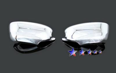 Accord Wagon - Mirrors - APS - Honda Accord APS Mirror Covers - MC08ACC