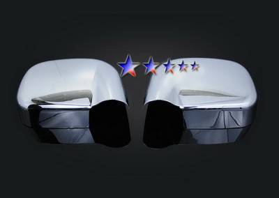 Ram - Mirrors - APS - Dodge Ram APS Mirror Covers - MC302