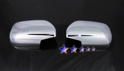 4 Runner - Mirrors - APS - Toyota 4 Runner APS Mirror Covers - MC342