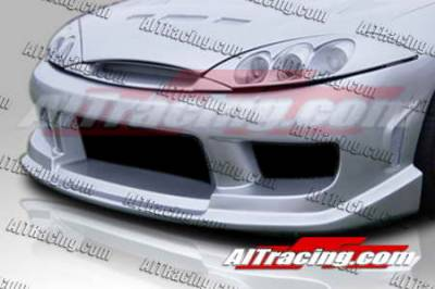 Cougar - Front Bumper - AIT Racing - Mercury Cougar AIT Racing Drift Style Front Bumper - MC99HIDFSFB