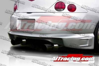 Cougar - Rear Bumper - AIT Racing - Mercury Cougar AIT Racing Drift Style Rear Bumper - MC99HIDFSRB