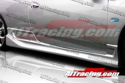 Cougar - Side Skirts - AIT Racing - Mercury Cougar AIT Racing Drift Style Side Skirts - MC99HIDFSSS