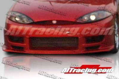 Cougar - Front Bumper - AIT Racing - Mercury Cougar AIT Racing GT Style Front Bumper - MC99HIGTSFB