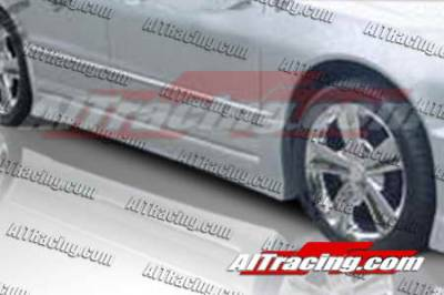 Diamante - Side Skirts - AIT Racing - Mitsubishi Diamante AIT Racing VIP Style Side Skirts - MD97HIVIPSS