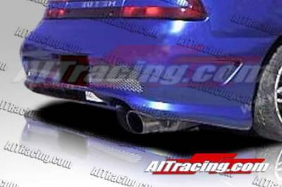 Eclipse - Rear Bumper - AIT Racing - Mitsubishi Eclipse AIT Racing Combat Style Rear Bumper - ME92HICBSRB