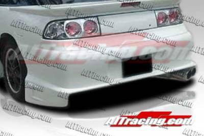 Eclipse - Rear Bumper - AIT Racing - Mitsubishi Eclipse AIT Racing Drift Style Rear Bumper - ME92HIDFSRB