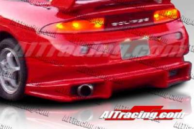 Eclipse - Rear Bumper - AIT Racing - Mitsubishi Eclipse AIT Racing BMX Style Rear Bumper - ME97HIBMXRB