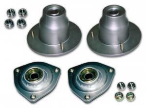 Suspension - Camber Kits - Custom - Rear Upper Strut Mounts