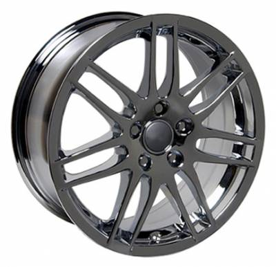Wheels - Audi 4 Wheel Packages - Custom - 18 Inch RS4 Style Wheels - Audi 4 Wheel Package