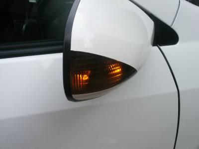 Headlights & Tail Lights - Headlights - Custom - Smoked Lights Package