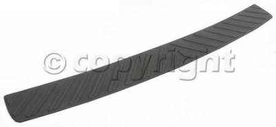 Factory OEM Auto Parts - Original OEM Bumpers - Custom - REAR BUMPER STEP PAD