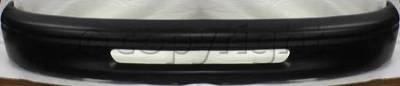 Factory OEM Auto Parts - Original OEM Bumpers - Custom - FRONT BUMPER PAINTED