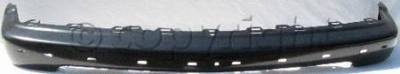 Factory OEM Auto Parts - Original OEM Bumpers - Custom - FRONT BUMPER PAINTED