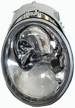 Headlights & Tail Lights - Headlights - Custom - OEM Style Headlight - Pair