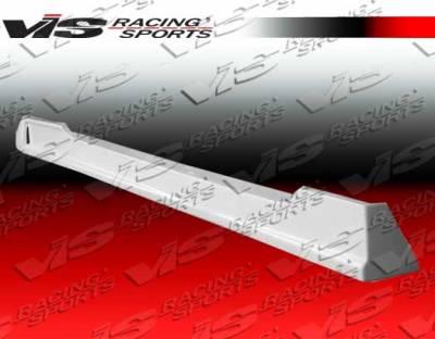 MX3 - Side Skirts - VIS Racing - Mazda MX3 VIS Racing TSC-3 Side Skirts - 90MZMX32DTSC3-004