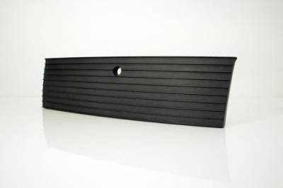 CDC - Ford Mustang CDC Decklid Trim Panel