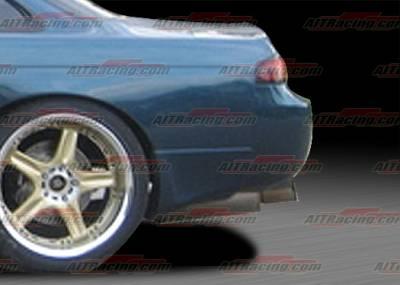 240SX - Rear Add On - AIT Racing - Nissan 240SX AIT Racing BMX Style Rear Add-On - N24095HIBMXRS