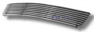 Grilles - Custom Fit Grilles - APS - Nissan Pathfinder APS Billet Grille - Bumper - Aluminum - N66433A