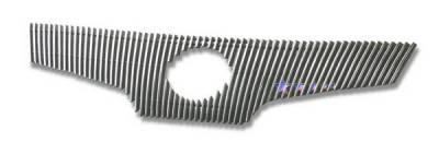 Grilles - Custom Fit Grilles - APS - Nissan Altima APS Grille - N66512V