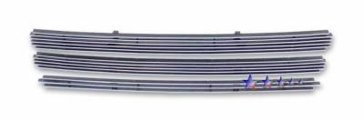 Grilles - Custom Fit Grilles - APS - Nissan Cube APS Grille - N66639A