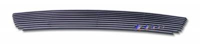 Grilles - Custom Fit Grilles - APS - Nissan Altima APS Grille - N66751A