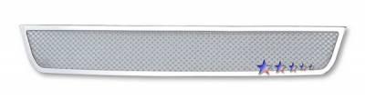 Grilles - Custom Fit Grilles - APS - Nissan Xterra APS Wire Mesh Grille - N76431T