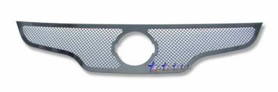 Grilles - Custom Fit Grilles - APS - Nissan Altima APS Grille - N76750H
