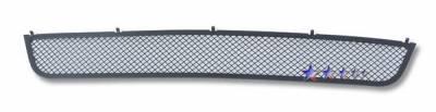 Grilles - Custom Fit Grilles - APS - Nissan Altima APS Grille - N76751H