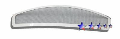 Grilles - Custom Fit Grilles - APS - Infiniti FX50 APS Wire Mesh Grille - N76793T