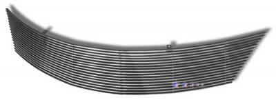 Grilles - Custom Fit Grilles - APS - Nissan Murano APS Billet Grille - Upper - Aluminum - N86485A