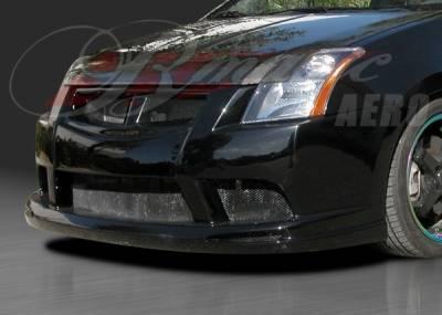 Sentra - Front Bumper - AIT Racing - Nissan Sentra BMagic Pulse Style Front Bumper - NS07BMIMPFB
