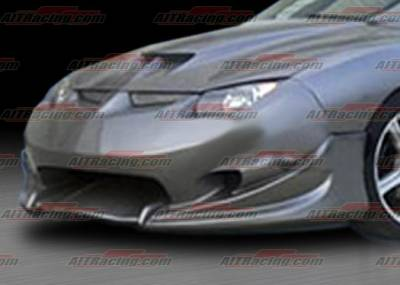 Sunfire - Front Bumper - AIT Racing - Pontiac Sunfire AIT Racing VS2 Style Front Bumper - PS95HIVS2FB