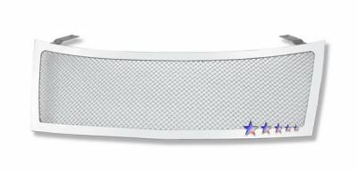 Grilles - Custom Fit Grilles - APS - Chrysler PT Cruiser APS Wire Mesh Grille - R75301T