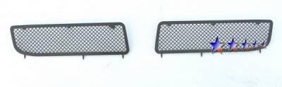 Grilles - Custom Fit Grilles - APS - Chrysler 300 APS Grille - R76636H