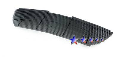Grilles - Custom Fit Grilles - APS - Chrysler Pacifica APS Grille - R85311H