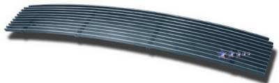 Grilles - Custom Fit Grilles - APS - Saturn Vue APS Billet Grille - Bumper - Aluminum - S67611A