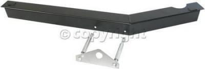 Factory OEM Auto Parts - Original OEM Bumpers - Custom - SPARE TIRE RELOCATOR