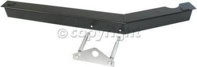 Factory OEM Auto Parts - Original OEM Bumpers - Custom - SPARE TIRE RELOCATOR