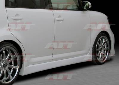 AIT Racing - Scion xB AIT Racing FAB Style Body Kit - SB08HIFABCK - Image 2