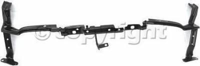 Factory OEM Auto Parts - Original OEM Bumpers - Custom - FRONT BUMPER RETAINER