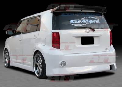 AIT Racing - Scion xB AIT Racing FAB Style Rear Bumper - SB08HIFABRB - Image 2