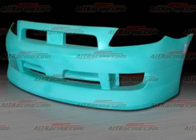 TC - Front Bumper - AIT Racing - Scion tC AIT Racing Fantastic Style Front Bumper - SC04HIFABFB