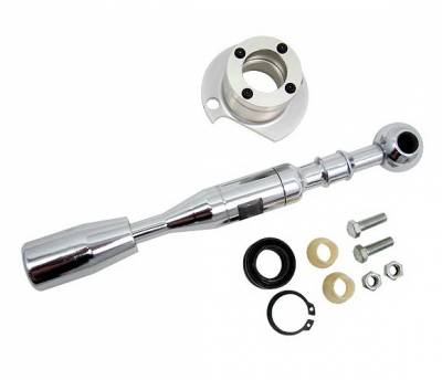 Performance Parts - Short Shifters - 4 Car Option - Nissan 300Z 4 Car Option Short Shifter - SS-N300ZX