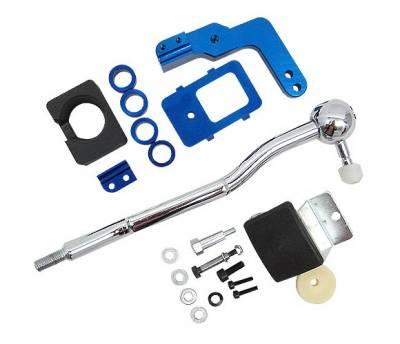 Performance Parts - Short Shifters - 4 Car Option - Nissan Altima 4 Car Option Short Shifter - SS-NA02